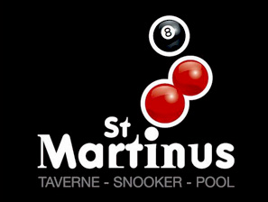 Snooker & Pool Club Sint-Martinus - Gent