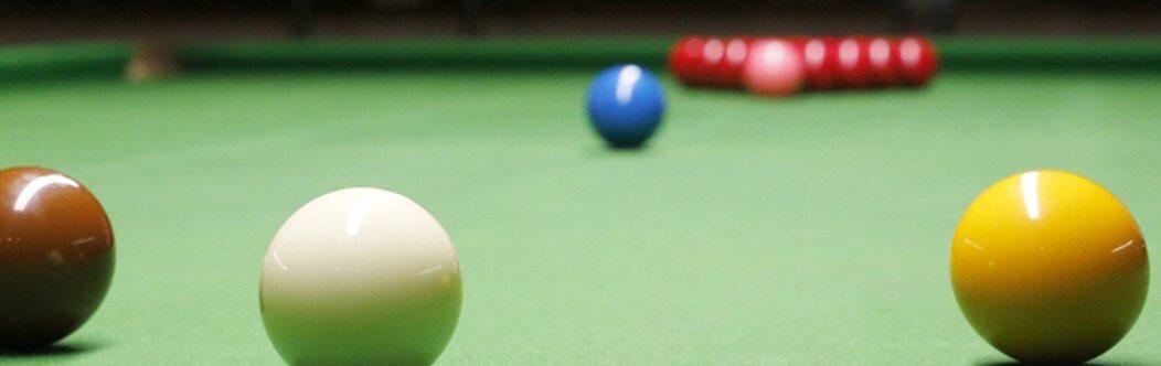 Snooker & Pool Club Sint-Martinus - Snooker & Pool Club Sint-Martinus