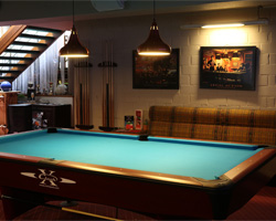 (Taverne) Snooker & Pool Club Sint-Martinus - Gent - Interclub