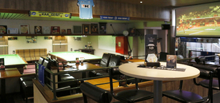 (Taverne) Snooker & Pool Club - snooker en pool