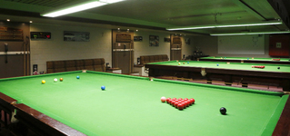 (Taverne) Snooker & Pool Club Sint-Martinus - Foto's