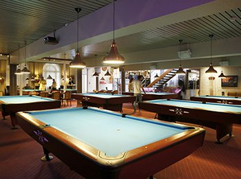 Snooker & Pool Club Sint- Interclub