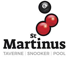 Snooker & Pool Club Sint-Martinus