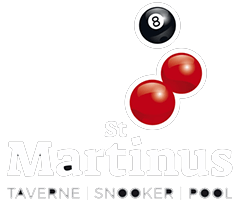 Snooker & Pool Club Sint-Martinus - Snooker & Pool Club Sint-Martinus